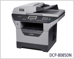 Download) Brother DCP-8085dn Printer Driver for Windows 7