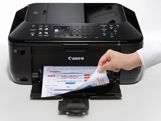 (Download) Canon PIXMA MX432 Driver Download for Windows - photo#8