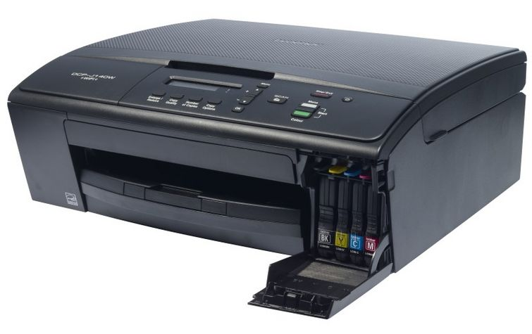Brother Dcp J140w Driver Windows 7 Free Download