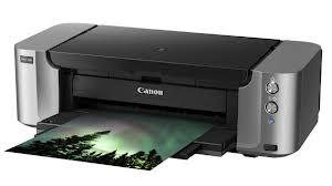 Canon Pixma Pro 100 Driver Download Free Printer Driver Download
