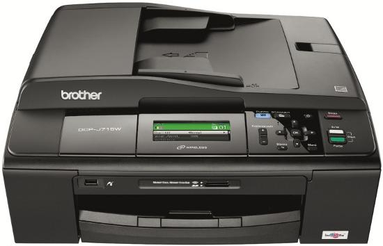 Free download printer scanner driver brother mfc-j200 | world software.