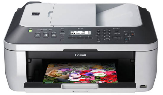 Download) Canon PIXMA MX320 Driver - Free Printer Driver