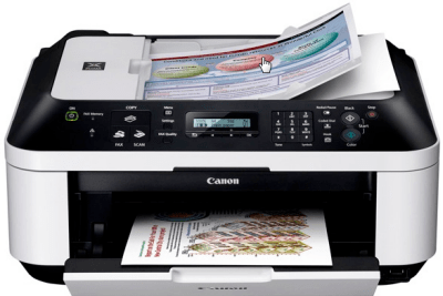 Canon pixma mx360 driver download support & software.