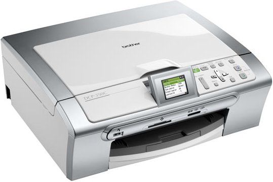 Brother-DCP-350c-printer-screenshot