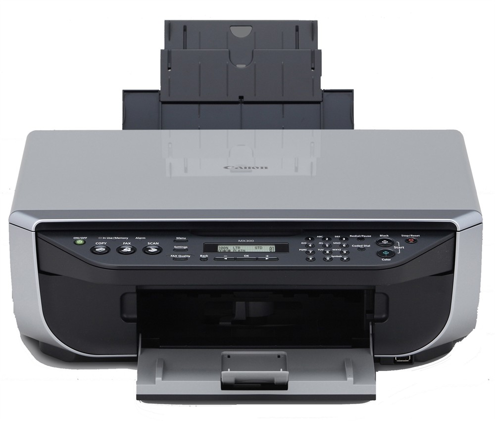 Donwload) Canon PIXMA MX300 Driver - Free Printer Driver Download