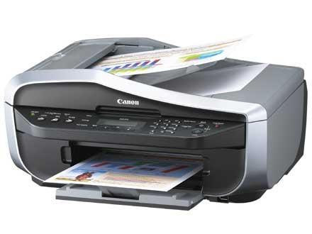 Canon Mx310 Printer Driver Free Download