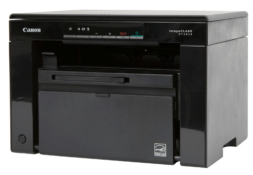 canon imageclass mf3010 printer description review