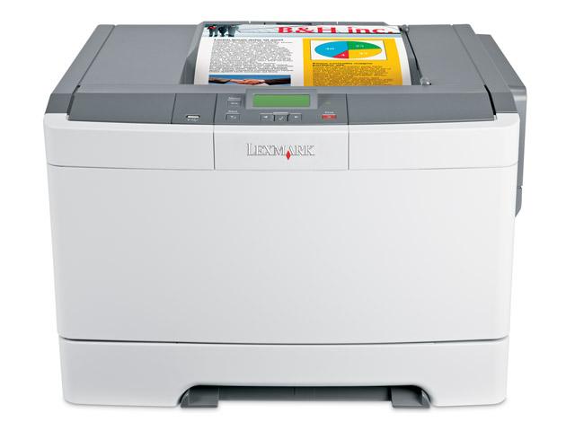 lexmark c544dn printer driver