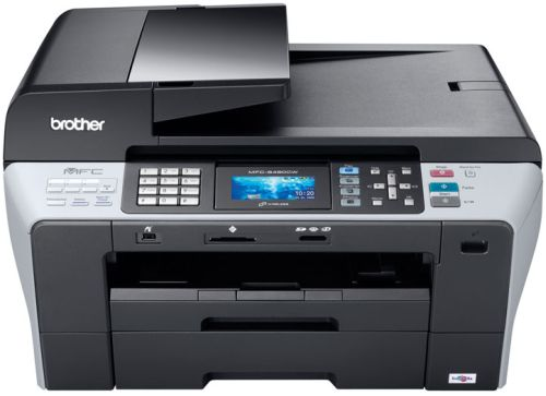 brother-DCP-6690CW-driver