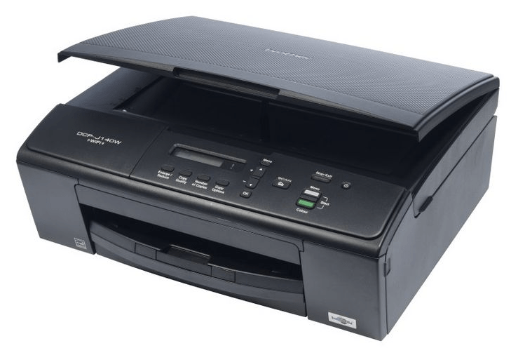 Download Driver Printer Brother Mfc-210c Windows 7