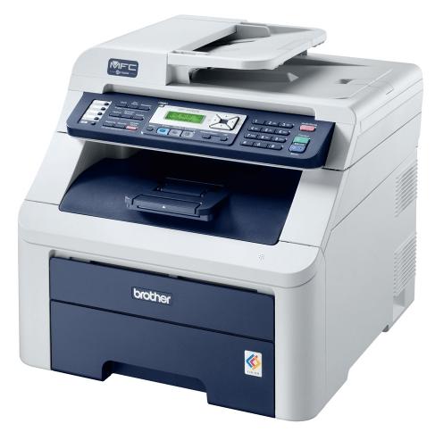 Brother-MFC-9010CN-Printer