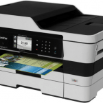 -J835DW Driver Download (Download) Brother MFC-J6920dw Driver Brother ...