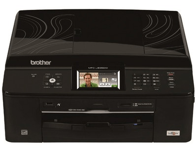 Hp Officejet J4550 All In One Driver