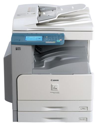 драйвер на принтер canon mf3010 скачать