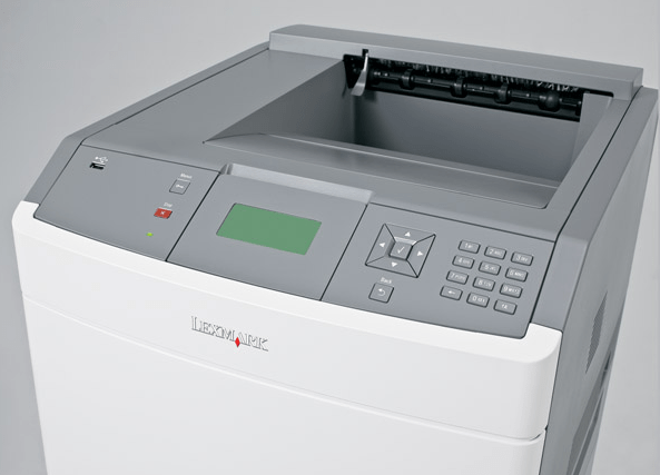 Lexmark 1200 Series Driver Windows 7