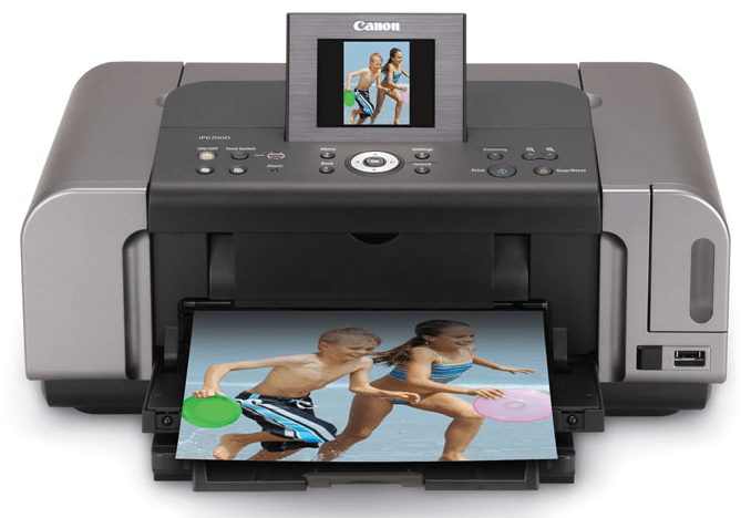 Canon Pixma iP6000D Driver Download