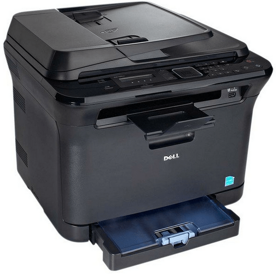 Free Dell Printer Drivers