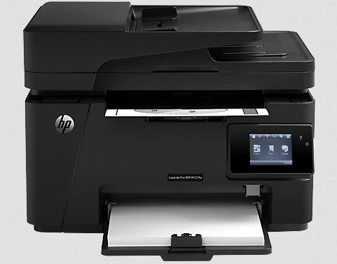 (Download) HP LaserJet Pro MFP M127fw Driver - Free ...