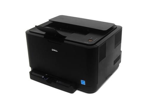 Dell color laser 5110cn pcl6