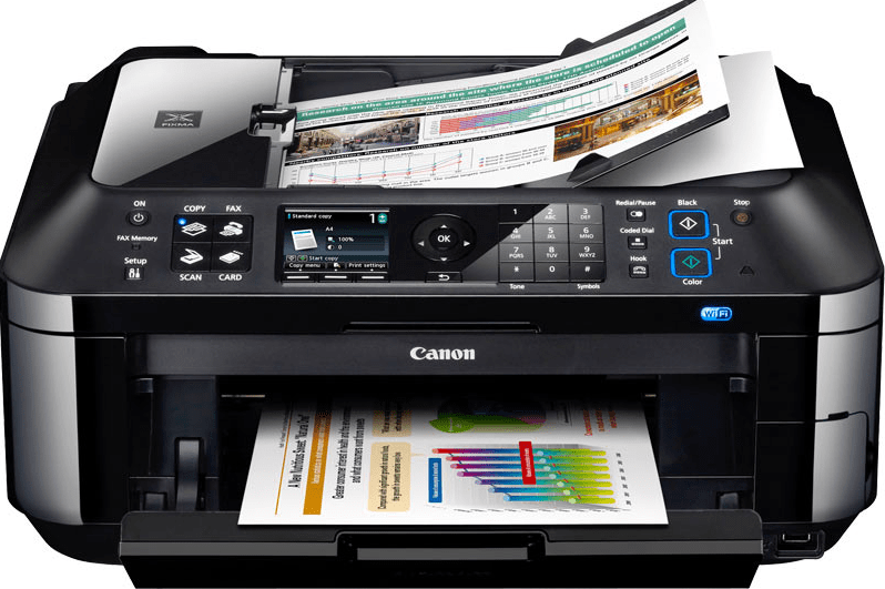 Install Canon Pixma Printer Without Cd