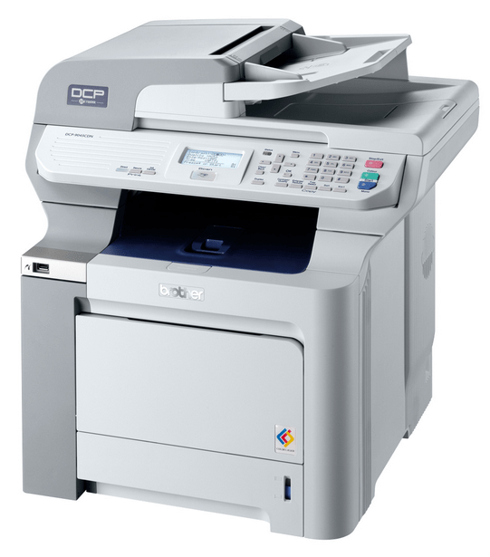 Download Brother Dcp 9045cdn Driver Free Printer