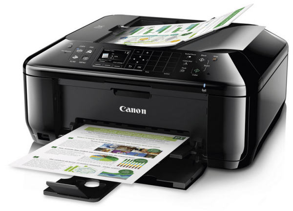 Free Drivers For Cann Mp495 Scanner Printer