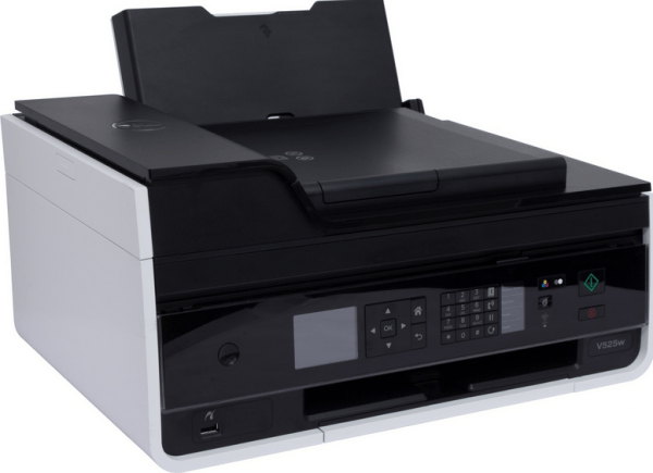 dell v515w printer driver for windows 10