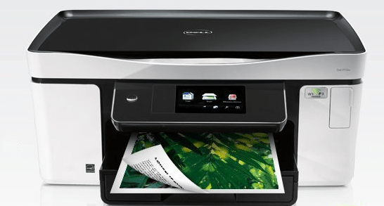 dell v313 printer drivers download