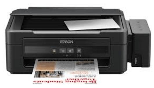 Download) Epson L210 Driver Download