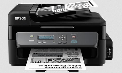 Download) Epson M200 Driver - Free Printer Driver Download