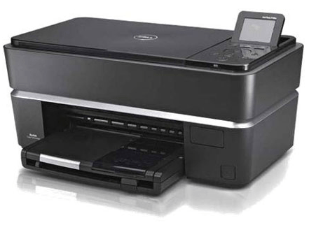 Dell Laptop Printer Drivers