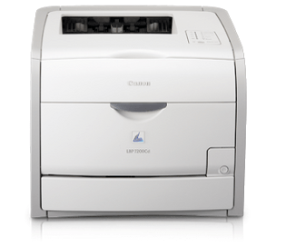 Canon Laser Shot LBP7200Cd