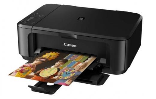 Canon PIXMA MG3550 Printer Pic