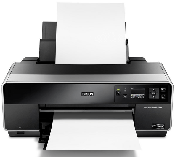 Epson Stylus Photo 830u Driver Free Download