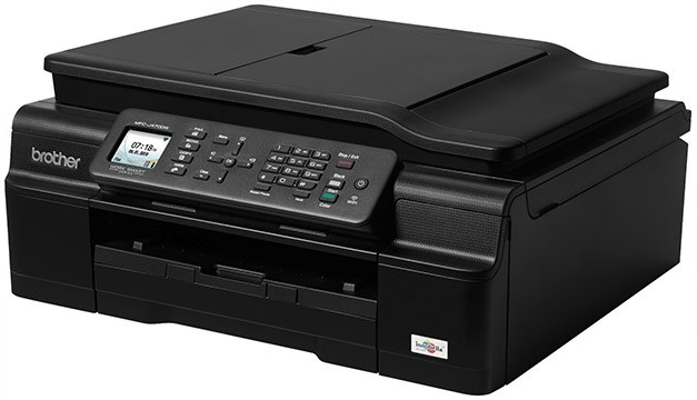 Download Drivers For Brother Printer Mfc-j470dw