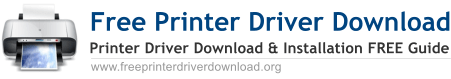 Free Printer Driver Download