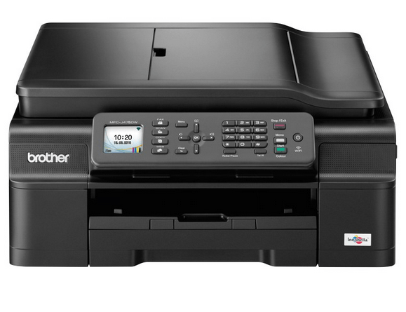 Drivers For Printer Brther Mfc-j475dw