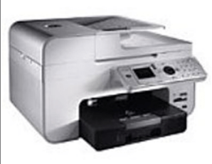 Dell Photo All-in-one Printer 966 Driver For Mac