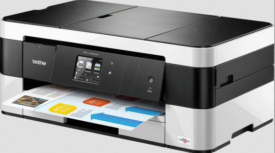 How to Download Brother MFC-J4420DW Driver - Free Printer ...