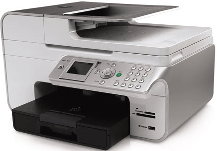Learn how to download dell 968w driver (wireless printer).