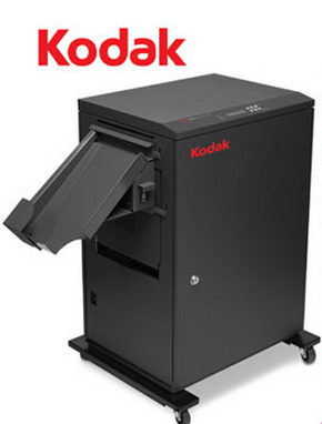 Kodak D4000 Photo Printing portable Printer