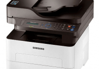 Samsung Xpress M2885FW Printer Snap