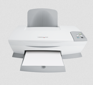 Lexmark X1270 Printer Snapshot