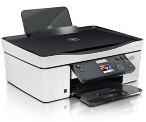 how to clean a dell 3115cn printer