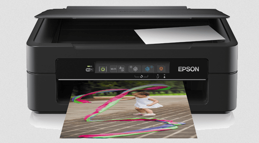 how to download printer software from epson