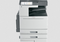 Lexmark X954 Printer Snapshot