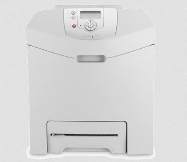 Lexmark C532 Printer Image