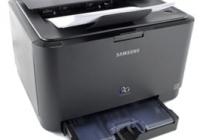 Samsung CLP-315W Printer Image