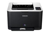 Samsung CLP-325 Printer Image