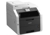 Brother MFC-9340CDW Printer